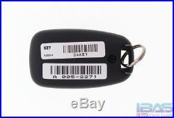10 ADT Honeywell Ademco TSSRF110011U Sleek 5834-4 Alarm Remote Control Key New