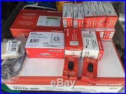 10 Honeywell Ademco ADT 5816WMWH Wireless Door Window Contact Vista 10P 20P Lynx