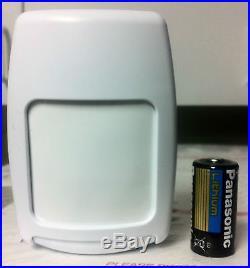 10 New Ademco/adt/honeywell 5800pir-res Wireless Passive Infrared Motion Sensor