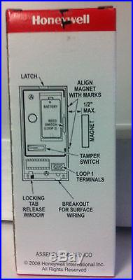 10 NEW ADEMCO/ADT/HONEYWELL 5816WMWH Wireless Door/Window Transmitter