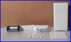 10 NEW ADEMCO/ADT/HONEYWELL 5816WMWH Wireless Door/Window Transmitter with Magnet