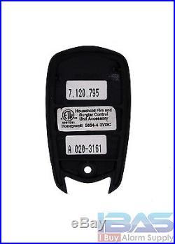 100 Honeywell Ademco ADT 5834-4 Alarm System Wireless Remote Control Key New