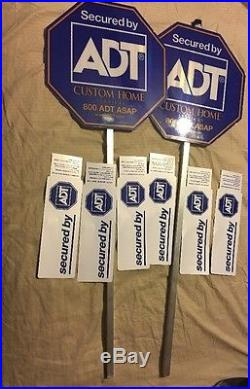 Yard Adt Home Security Page 3