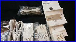 2 oc835-v2 indoor outdoor cameras adt pulse with cloud link