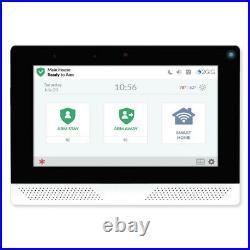 2GIG EDGE Security Panel with 7 In. Touchscreen, Verizon (2GIG-EDG-NA-VA)