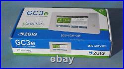2GIG GC3e Premium Security & Control Panel 2GIG-GC3E-345