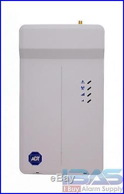 3 ADT DSC 3G4000RF-ADTUSA Wireless Alarm GSM Communicator Battery / Transformer