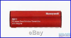 3 Honeywell Ademco ADT 5811 Wireless Door Window Thin Contact Vista 10P 20P Lynx