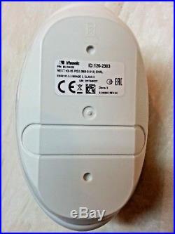 3 x ADT Visonic NEXT K9-85 PG2 Wireless PIR Sensor P/N 90-204830 Grade 2 Class 2
