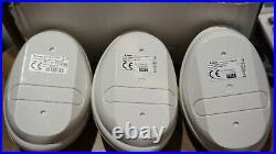 3 x ADT Visonic Next K9-85 PG2 Pet Motion Detector 8680012 90-203944