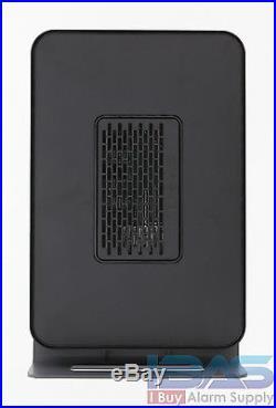 4 Netgear ADT PGZNG1-1ADNAS Pulse Alarm System Gateway Ihub New