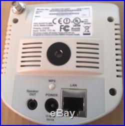 4 Sensormatic Security Camera RC8021W-ADT WiFi Indoor IP ...
