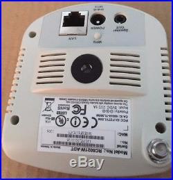 4 Sensormatic Security Camera RC8021W-ADT WiFi Indoor IP Camera