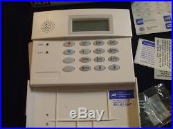 5 6150 Honeywell ADT Key-Pads New