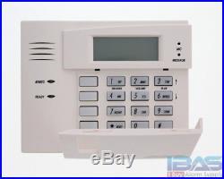 5 ADT Honeywell Ademco 5828VADT Wireless Alarm Keypad with Voice Vista 15P 20P