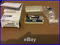 5 Interlogix GE Wireless Alarm System Window Door RF Sensor Contact Simon XT ADT
