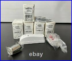 5 x ADT Visonic MC 302E PG2 Wireless Magnetic Door Window Contact (868-0)