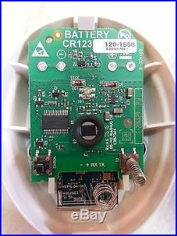 5 x ADT Visonic NEXT K9-85 PG2 Wireless PIR Sensor P/N 90-204830 Grade 2 Class 2