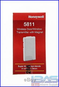 50 Honeywell Ademco ADT 5811 Wireless Door Window Thin Contact Vista 20P Lynx