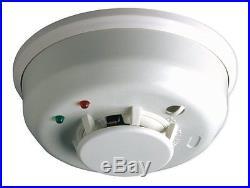 ADEMCO HONEYWELL 5808W3 WIRELESS SMOKE HEAT FREEZE DETECTOR WITH SOUND Lynx ADT