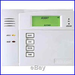 ADEMCO HONEYWELL 5828V 5828-V Wireless Fixed English Keypad withVoice ADT Lynx