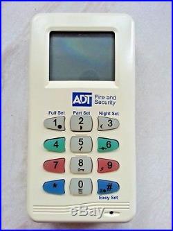 keypad adt home security page 6 rh adthomesecurity org Honeywell Alarm Honeywell Security UK
