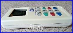 ADT Ademco Honeywell Galaxy Accord XPC Alarm Remote Keypad Ref C20340