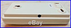 ADT Ademco Honeywell Galaxy Accord XPC Alarm Remote Keypad Ref C40730