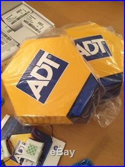 ADT Alarm System (Complete Kit)
