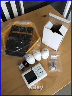 ADT Alarm System Set