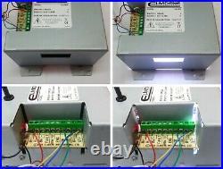 ADT Bell Box Live External Sounder Module With Strobe Flasher 7422EN (SAS138574)