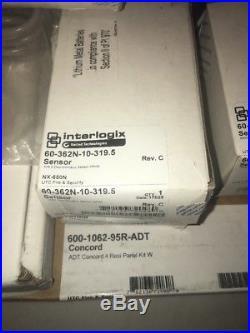 Adt Concord 4 Resi Panel Kit W 600 1062 95r Adt Alpha