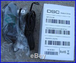 ADT DSC GS3060 GSM-GPRS Interface Wireless GSM Security Alarm Communicator NEW