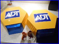 ADT DUMMY Panel Alarm Box 100% Genuine ENDS SUNDAY