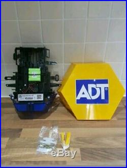 ADT Dummy Alarm Box New style
