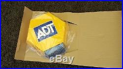 ADT Dummy Bell Box With LED Lights