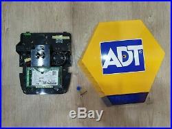 ADT Grade 3 Live Alarm Siren Sounder Bell Box Model 7422 G3F