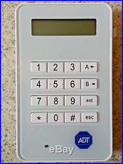 ADT HONEYWELL GALAXY MK8 CP051 Grade 3 Alarm Keypad Prox Proximity 0A5-0027-5623