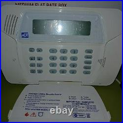 ADT Home Security System Model # SCW9057G-433 with Netgear PGZNG1 Router