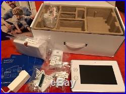 ADT Home security starter kit (embedded SmatThings hub)