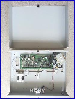 ADT Honeywell Galaxy Dimension 48 Alarm Control Panel