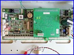 ADT Honeywell Galaxy Dimension 520 Alarm Control Panel