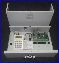 ADT Honeywell Galaxy MK7 Prox Keypad CP038 and Galaxy 2-12 C012 Panel