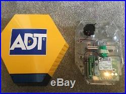 ADT Live Siren Bell Box Genuine 7422-G3