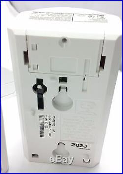 ADT Motion Sensor System 4 DSC Z283 2 WS4945NA 1 Wireless Shock Sensor EV-DW4927