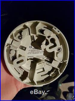 ADT Optical Smoke Detector MR901T(lot of10). L
