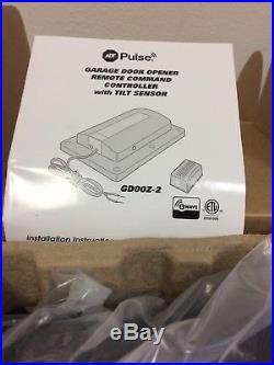 ADT PULSE GD00Z-2 Garage Door Opener