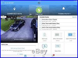 ADT PULSE OC835-V2 OUTDOOR CAMERA NEWEST VERSION Security Cameras Home Consumer