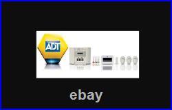ADT Police response System BNIB PMASTER-30 ADT UK IR KIT RRP £599