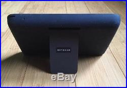 ADT Pulse Netgear Touchscreen For Security System, Charger, HS101ADT-1ADNAS1013